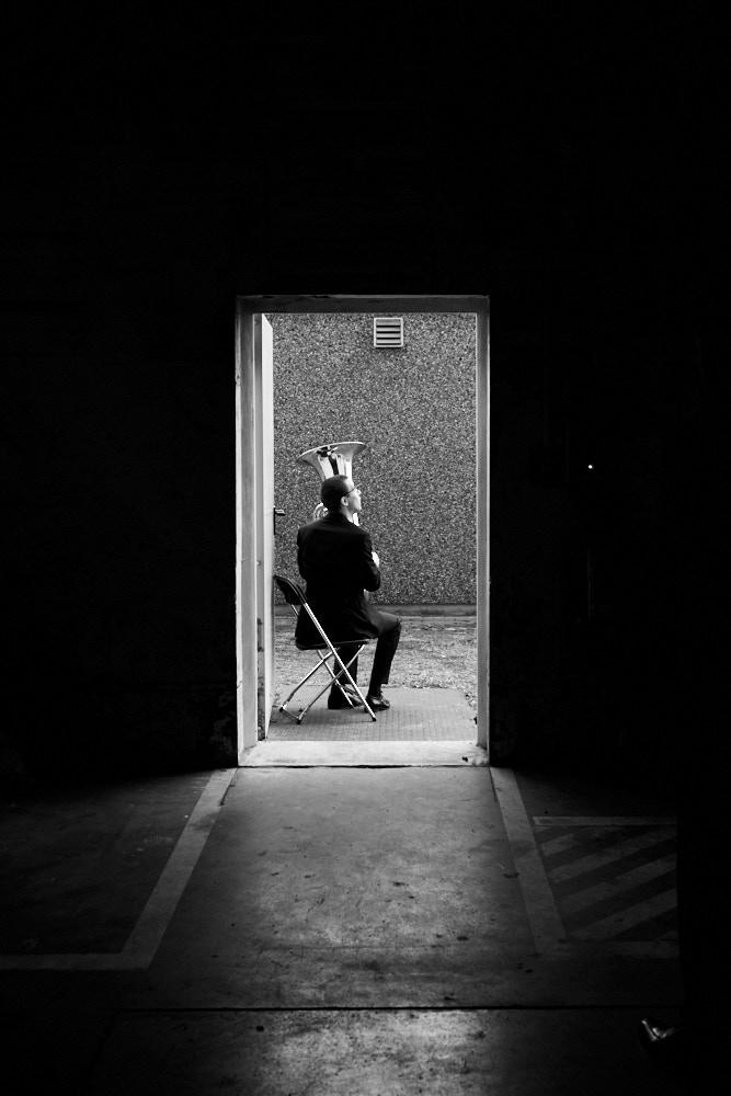 Foto von Oliver Borchert