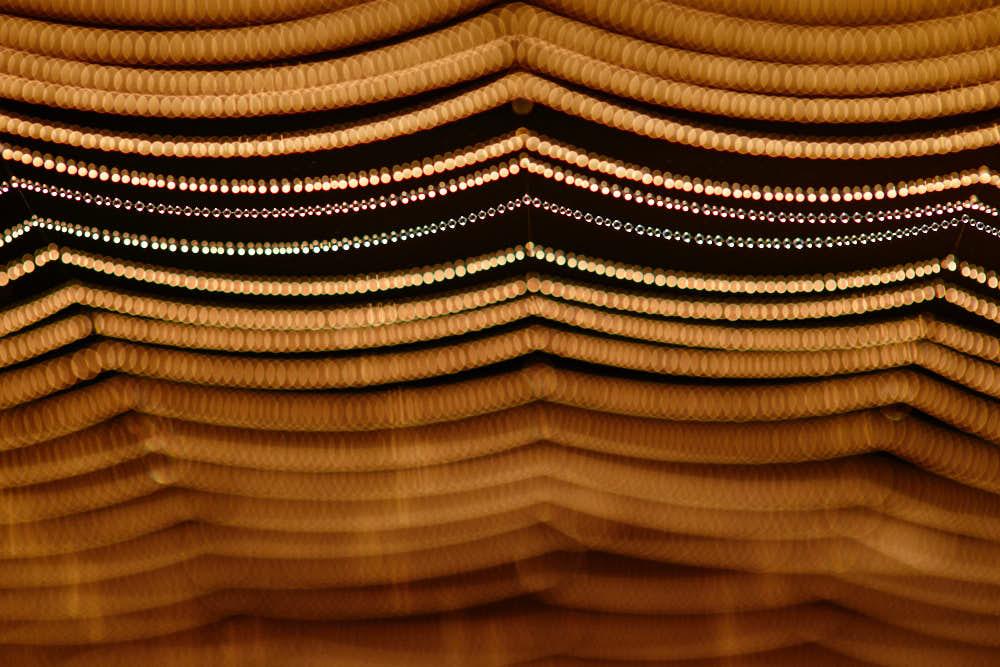 Spinnennetz, Naturfotografie von olbor Oliver Borchert aus Schwerin