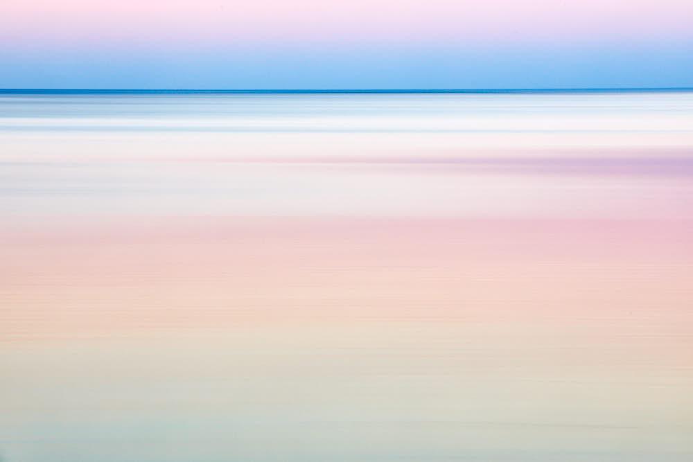 Ostsee, Naturfotografie von olbor Oliver Borchert aus Schwerin