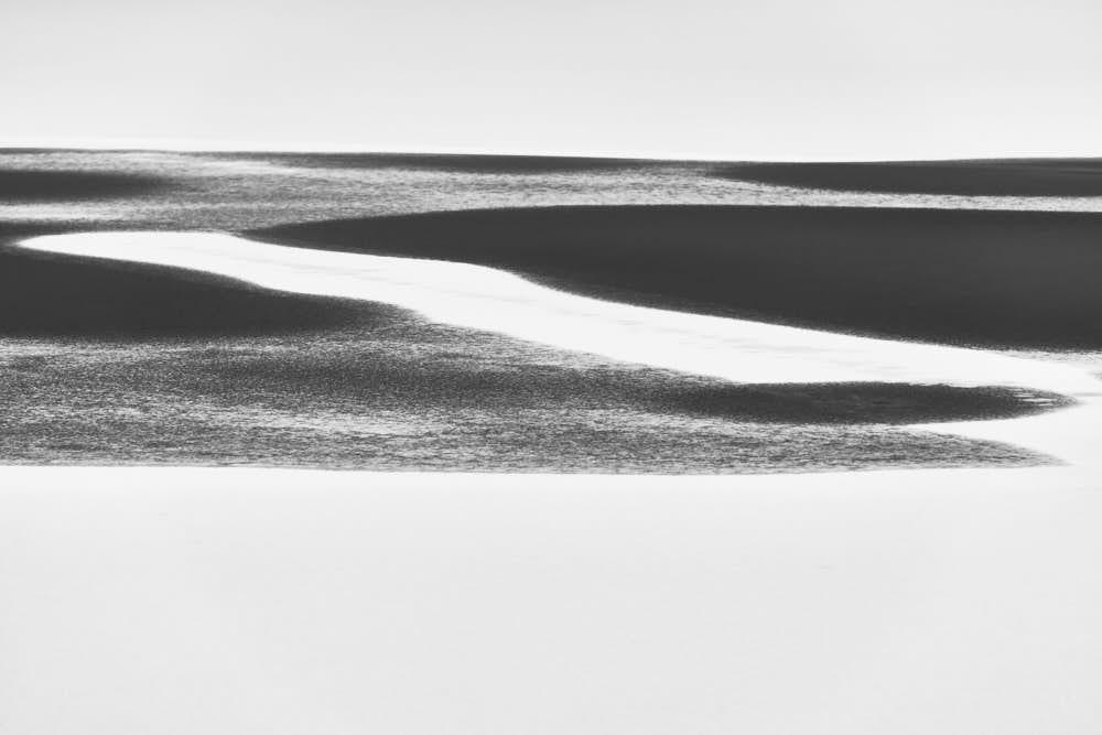 Eis, Naturfotografie von olbor Oliver Borchert aus Schwerin
