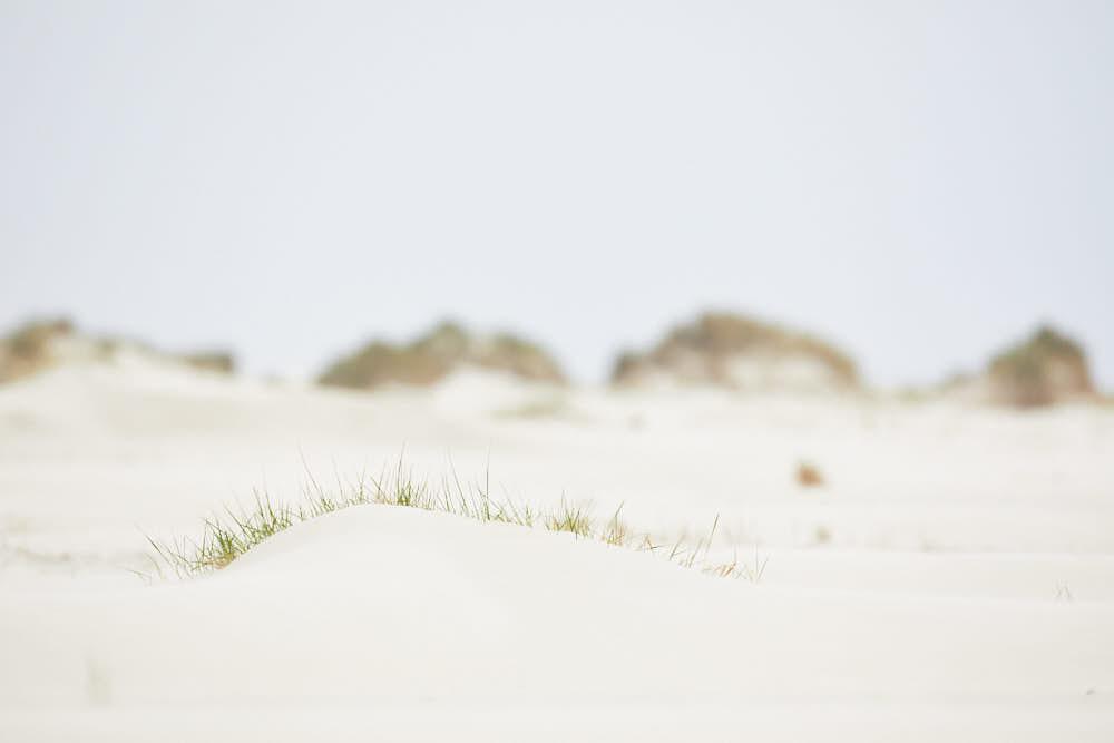 Langeoog, Strand, Naturfotografie von olbor Oliver Borchert aus Schwerin