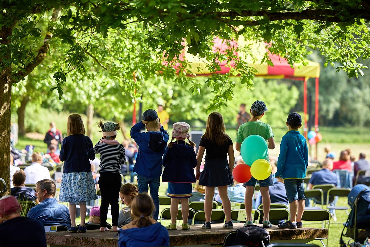Kinder- und Familienfest Hasenwinkel